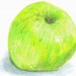 プリズマカラー PC912 Apple Green のアイキャッチ